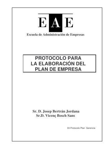 PLAN DE EMPRESA FF - Institución Universitaria Ceipa
