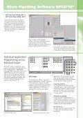Nano-Plotter - GeSiM mbH - Page 5