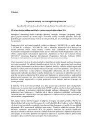 4. Expertní metody ve strategickém plánování (PDF, 153 kB)