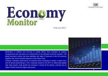 February, 2012 - CII