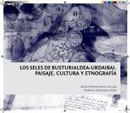 los seles de busturialdea-urdaibai. paisaje, cultura y etnografía