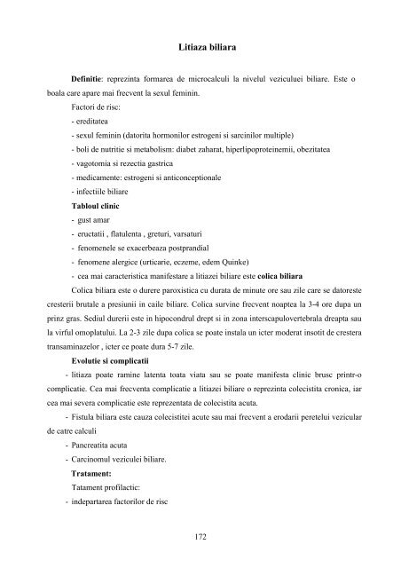 EDITURA PIM - Cursuri Medicina