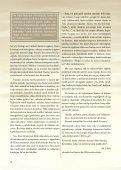 Vilâdetin, insanlığın da vilâdeti oldu. Dost-düşman ... - Yeni Ümit - Page 4
