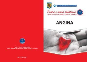 Angina - Media Med Publicis