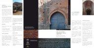 Download brochure - La Alhambra y el Generalife