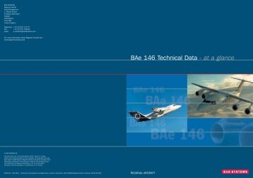 146 technical data at a glance 8 page brochure altered for pdfing.qxd