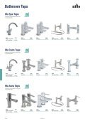 Taps Brochure - City Plumbing Supplies - Page 2