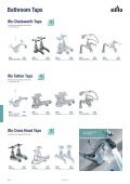 Taps Brochure - City Plumbing Supplies - Page 4