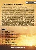 Big Up! Magazin Nr. 6 pdf - Page 3