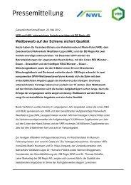 27.august:vrr:vrr-Mobilitätskonzept geht auf