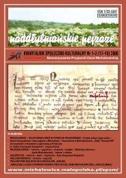 Nr 17-18.pdf - Gmina Michałowice