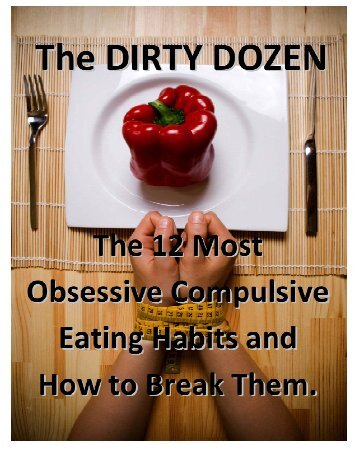 The DIRTY DOZEN - Not Your Average Fitness Tips