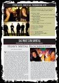 Das Festival-Special ist nur in der PDF- oder Flash ... - Metal Mirror - Seite 3
