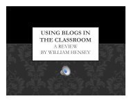 Article Presentation (1).pptx - Western Washington University