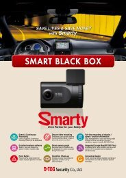 with Smarty - Repro Schicker AG