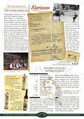 AKTUELLES VON GRASSL - Enzianbrennerei Grassl - Seite 3