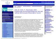 Dirks, B.; Sefrin, P.: Reanimation 2006 - Empfehlungen ... - Reanitrain