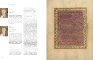 fol. 5v: Evangelist Lukas Heiliger Lukas. Lukas, in weißer Tunika ...