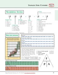 2010 Full-Line Catalog - Federal Industrial Sales
