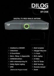 dilog dt-358