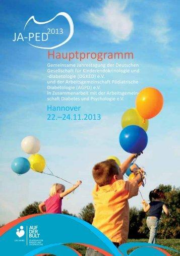 Hauptprogramm - event lab. GbR