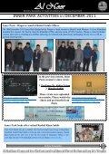 Al Noor Newsletter - Majlis Khuddamul Ahmadiyya UK Majlis ... - Page 6
