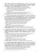 CONSILIUL NAŢIONAL PENTRU ACREDITARE ŞI ATESTARE Se ... - Page 6