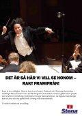 Claes Gunnarsson - Göteborgs Symfoniker - Page 2