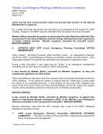 7/16/09 - Washoe County Local Emergency Planning Committee - Page 5