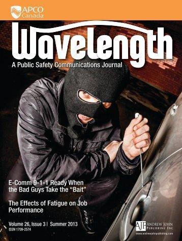 Volume 26 Issue 3 - Andrew John Publishing Inc