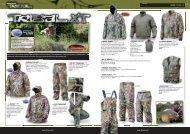Одежда Shimano Tribal