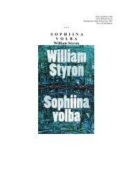 Styron William - Sophiina volba.pdf (2,5 MB) - Webnode
