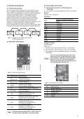 ANLEITUNG Grundfos CIM/CIU 150 Profibus DP für Grundfos E ... - Seite 5