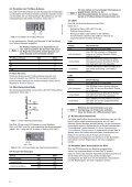 ANLEITUNG Grundfos CIM/CIU 150 Profibus DP für Grundfos E ... - Seite 6
