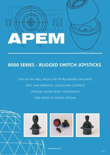 Apem 8000 Series Version 3