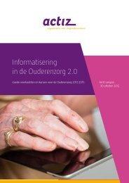 Informatisering in de Ouderenzorg 2.0 - Dosaris
