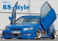 MT 6-08 022-027 Honda Civic blau - Tuning Cars Marktplatz