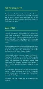 AMERICAN ROULETTE - Spielbanken Bayern - Seite 2