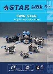 TWIN STAR - Global Supply Line