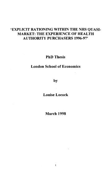 Download (5Mb) - LSE Theses Online