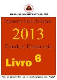 Portuguese - Timor-Leste Ministry of Finance