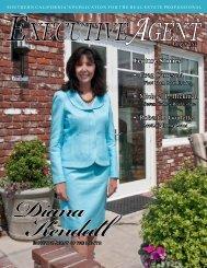 Feature Stories - Executive Agent Magazine
