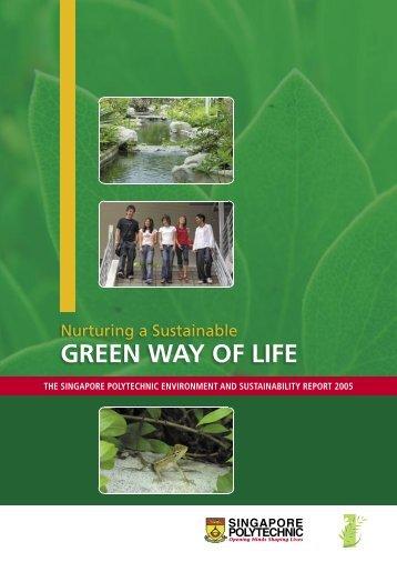 Report - Singapore Polytechnic