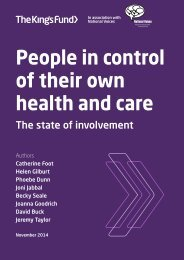 people-in-control-of-their-own-health-and-care-the-state-of-involvement-november-2014