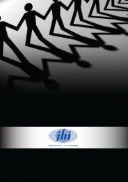 Corporate UK Magazine – JHI Supplement