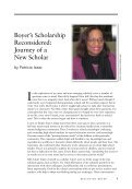 Boyer Revisted 2011 - vol 1 (PDF 1868kB) - SUNY Empire State ... - Page 6
