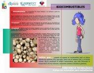 1. Biocombustibles - EXPLORA CONICYT RM