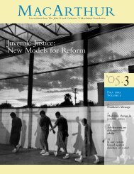 Download Juvenile_Justice_Newsletter_Fall_05.pdf - John D. and ...