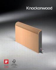 Knockonwood Specifications - Hunt Heating