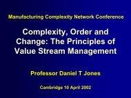 MCN Cambridge 10 April 2002